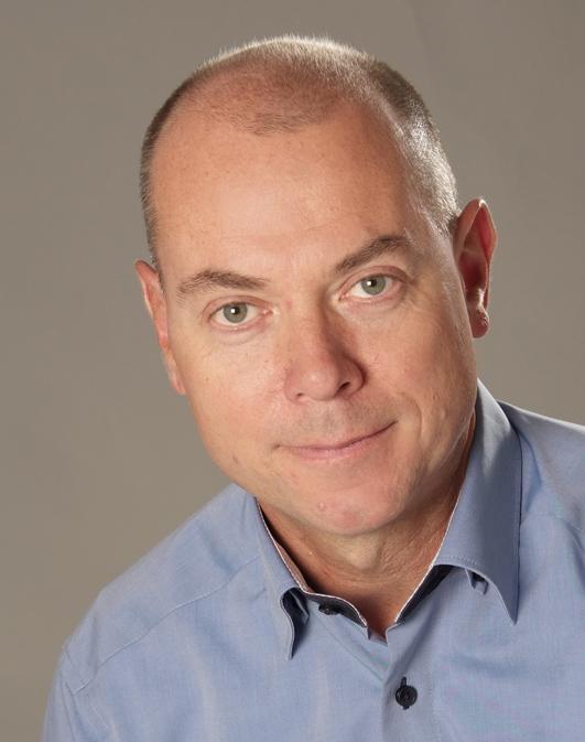 Dietmar Hoffmann - Geschäftsführer